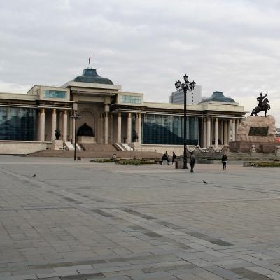 Volunteering in Mongolia | Projects Abroad